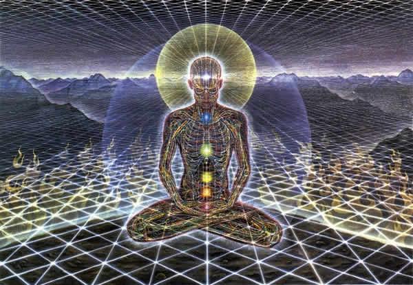 5 mitos sobre los chakras